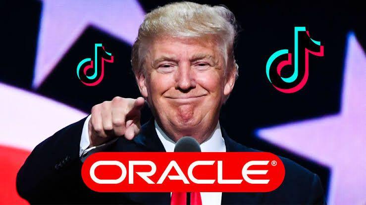 โดนัล ทรัมป์ ยอมรับข้อตกลง Bytedance กับ Oracle ซื้อการดำเนินงาน TikTok