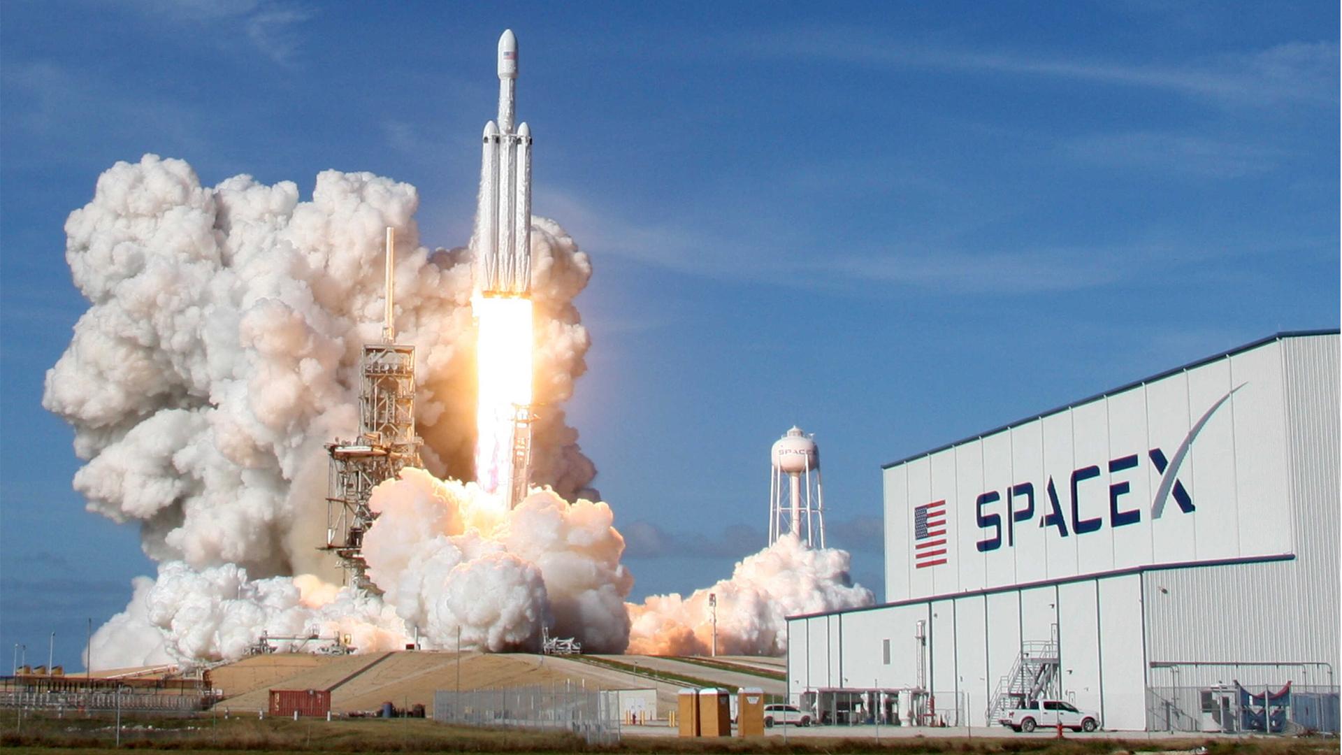 Elon Musk คาดว่า SpaceX สามารถส่งยานอวกาศ Starship ไปดาวอังคาร 2024