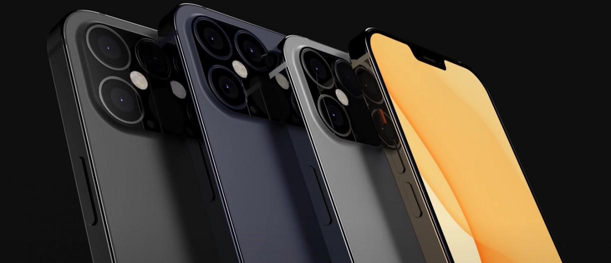 Apple ตั้งเป้าพัฒนากล้อง  iPhone 12 Pro Max เทียบชั้นกล้องถ่ายภาพมืออาชีพ