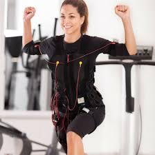 เทคโนโลยี EMS กำลังมาแรงในการออกกำลังกายของฟิตเนสในไทย