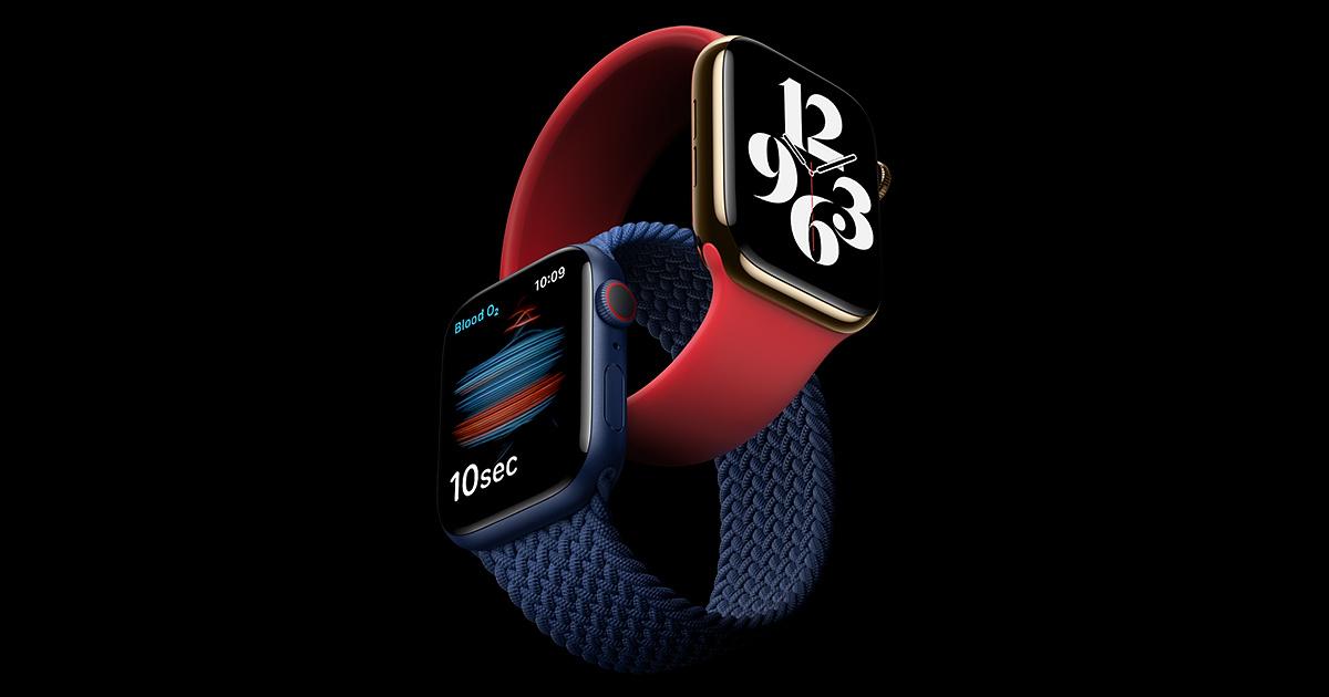 แบตเตอรี่ที่ใช้งานได้ยาวนานขึ้น อาจเป็นสิ่งที่ผู้ใช้ Apple Watch Series 6 พึงพอใจมากที่สุด