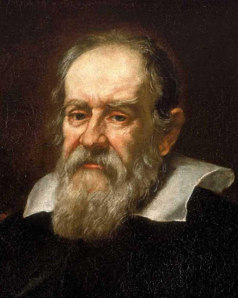 นักวิทยาศาสตร์ Galile