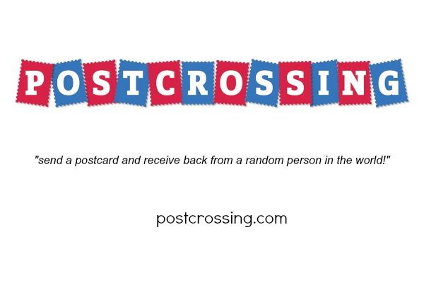 เว็บไซต์ Postcrossing.com พื้นที่แลกเปลี่ยนสำหรับคนรัก โปสการ์ด ทั่วโลก