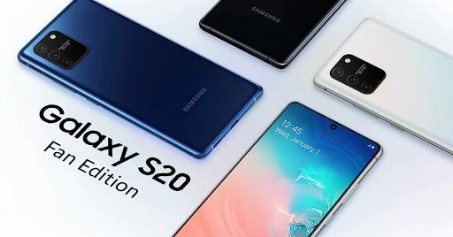 """สมาร์ทโฟน Samsung รุ่น """"Galaxy S20 FE"""" ไม่ต้องกังวลในทุกระดับการใช้งาน"""
