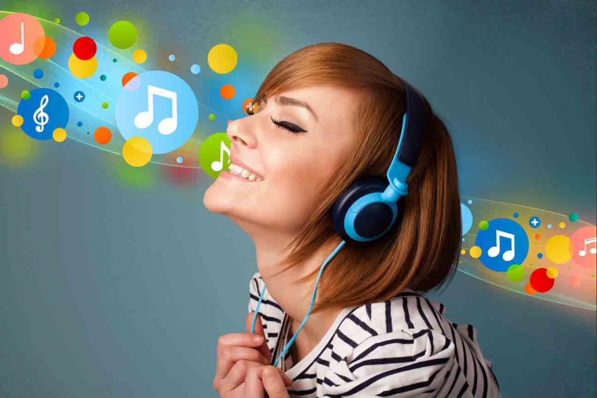"""""""เทคโนโลยีเพลงบำบัด"""" เมื่อเสียงดนตรีอาจจะเป็นยาที่ดีที่สุด"""