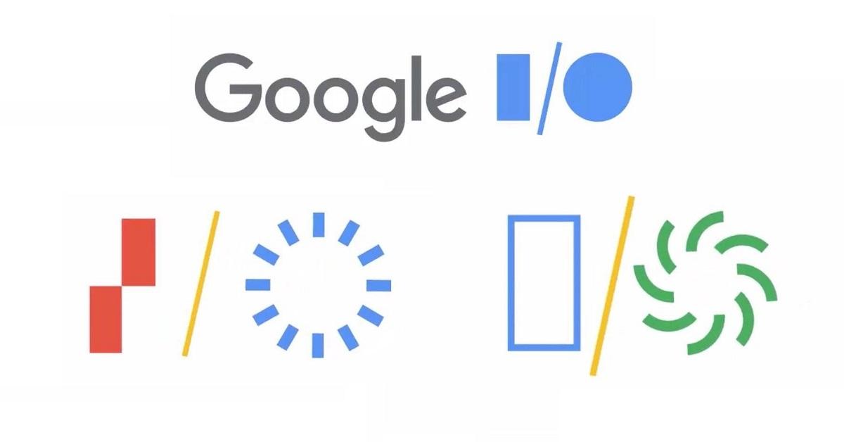 Google I O event งานอีเว้นท์สุดพิเศษของบริษัท Google