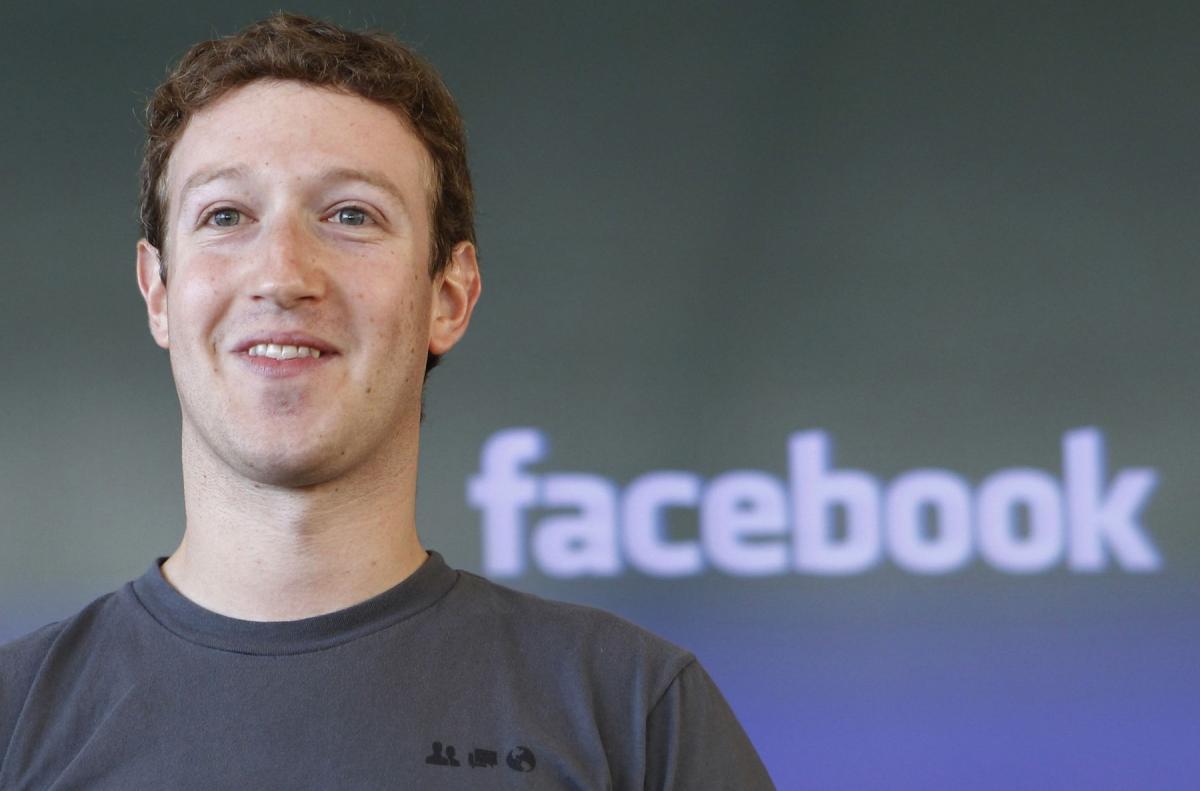 """Mark Zuckerberg"" ที่ได้ออกมาเปิดเผยว่าตนเองก็มี Bitcoin เอาไว้ครอบครอง"