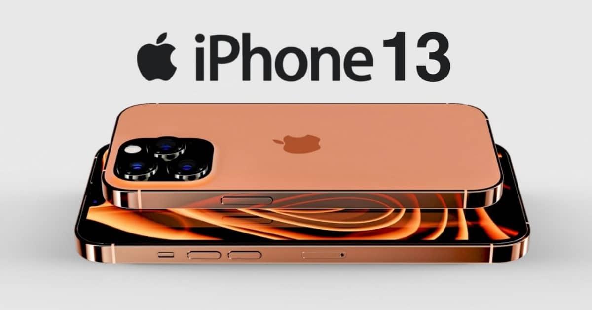 """""""iPhone 13"""" ของ Apple กับข่าวที่หลุดมานั้นเป็นข่าวลือหรือเรื่องจริง!"""