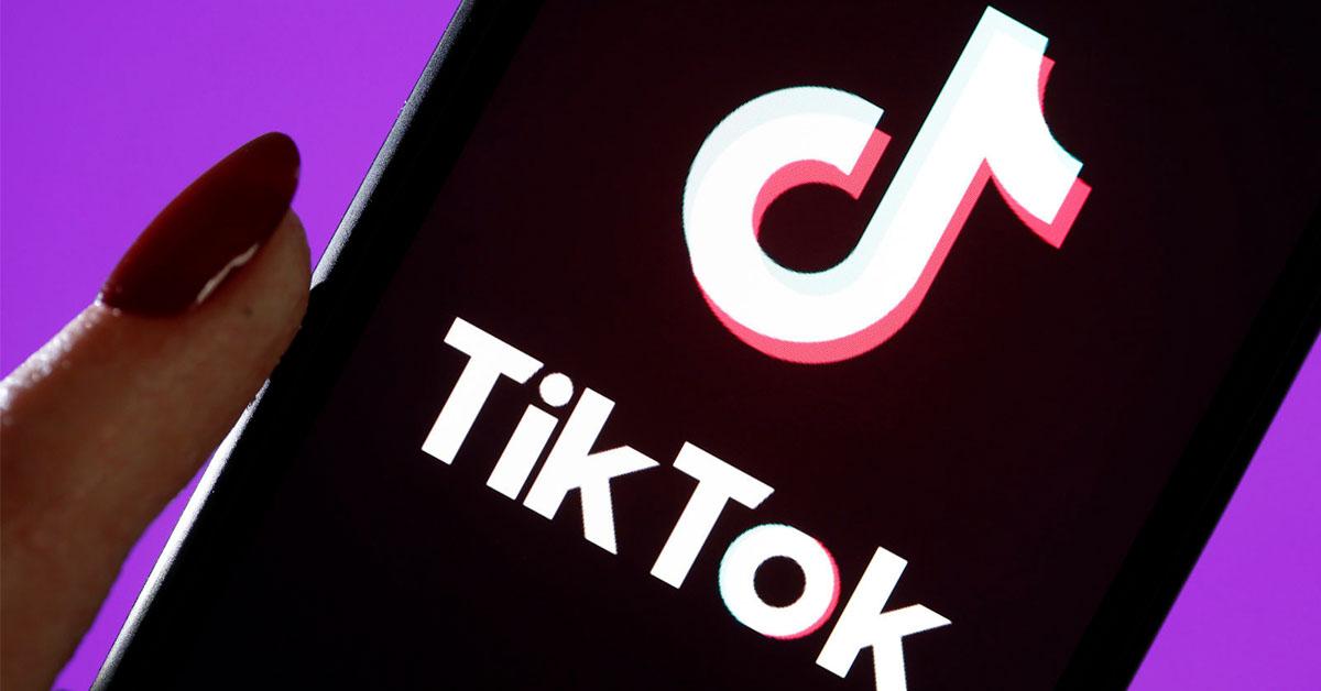"""""""แอพ Tiktok"""" ลบบัญชีผู้ใช้งานไปมากกว่า 7.3 ล้านบัญชี"""