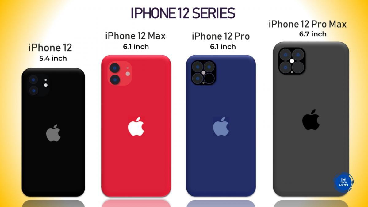 iPhone 12 series ทำยอดขายทะลุ 100 ล้านเครื่องหลังวางจำหน่าย 7 เดือน