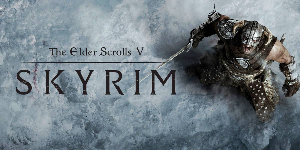 The Elder Scrolls V Skyrim ถูกประมูลราคาสูงเฉียด 2 หมื่นบาท