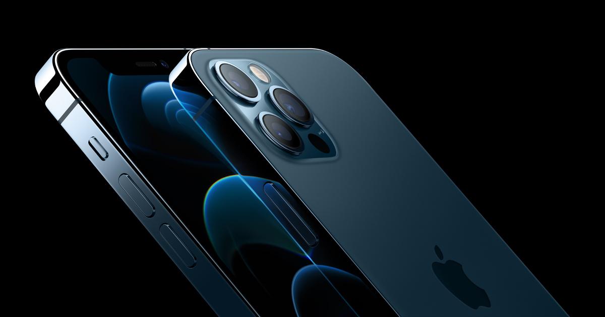 iPhone 12 Pro Max 5G กับ iPhone 11 ที่ครองแชมป์ยอดขายของ Apple