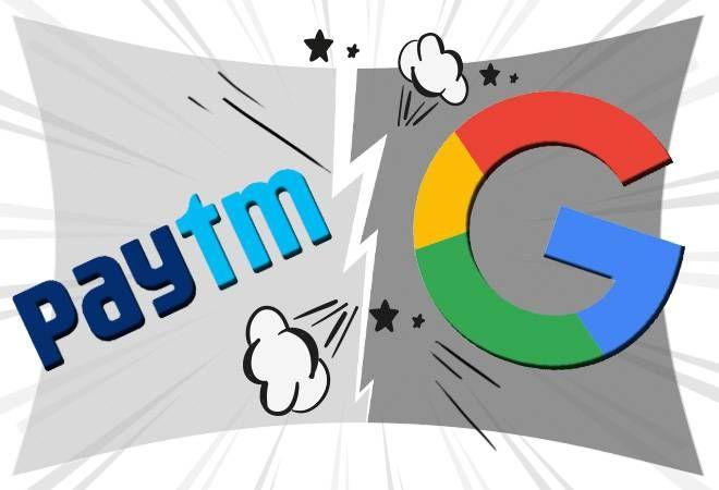 Paytm สตาร์ทอัพพร้อมต่อสู้กับ Google ที่กำลังเข้าครอบงำแอพพลิเคชั่นในอินเดีย