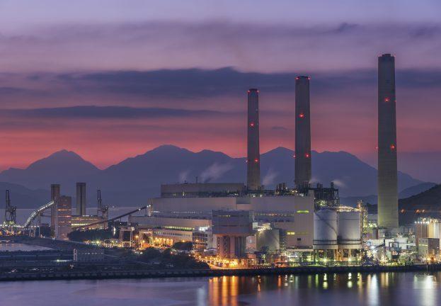 นวัตกรรมที่ช่วยลดมลพิษทางอากาศจากรถยนต์และ โรงงานอุตสาหกรรม